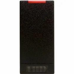 Dual Sensor Wall Mounted HID RFID Reader