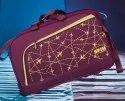 Blaze Wheeler Duffel Bag