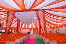 tent and lights services in lucknow