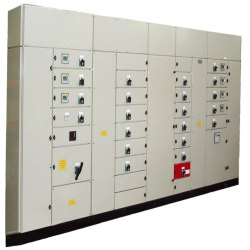 Industrial HT Panel