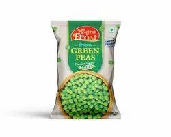 A Grade Pan India Frozen Green Peas, Gunny Bag, 30