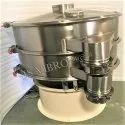 Round Vibro Sifter