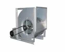 Clamp Centrifugal Fans, For Industrial