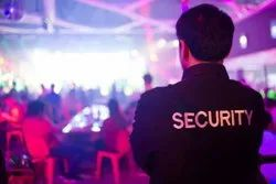 Male Event Security Management Service