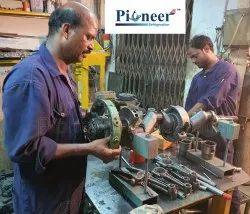 AC Compressor Repairing Service