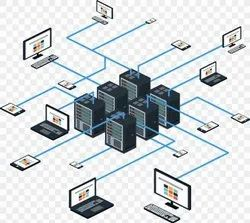 IT Network Infrastructure Solution