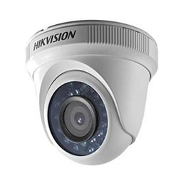 1 HD Dome Camera, Max. Camera Resolution: 1280 x 720, Camera Range: 10 to 15 m