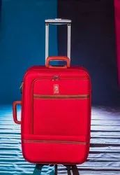 Zoom Upright Trolley Bag