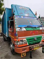 Mini Truck Transportation Services