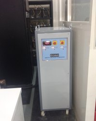 30KVA Servo Voltage Stabilizer