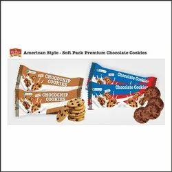 Bee's Chocolate Choco Chip Cookies, Packaging Size: 240