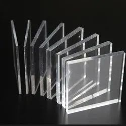 Transparent PMMA Acrylic Sheets