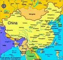 LCL Cargo Service China -India via Nhava Sheva JNPT Port