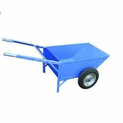 Double Wheel Barrow in Pune, डबल व्हील बैरो, पुणे, Maharashtra   Get Latest  Price from Suppliers of Double Wheel Barrow in Pune