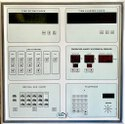 Membrane Type Surgeon Control Panel