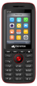 Micromax X748, Memory Size: 32mb, Screen Size: 2.4 Inches