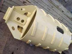 Shriram Hydraulic High Speed Steel Core Barrel