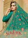 Gazak By Am Unstitched Salwar Suit