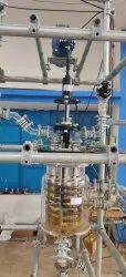 Glass Reactors