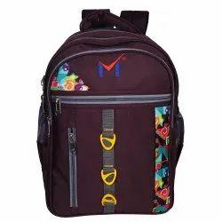 Kids School Bag 36 L Backpack Multicolor , Waterproof