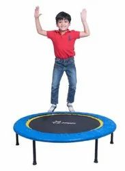 MINI KNOCK DOWN Trampoline