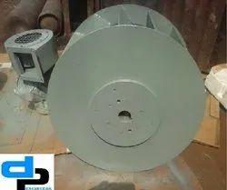 Centrifugal Blower Belt Driven 16000 CFM