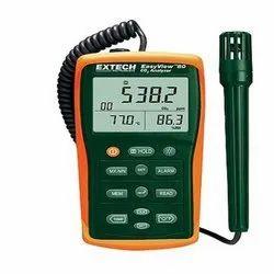 EA80: EasyView Indoor Air Quality Meter/Datalogger
