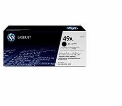 HP Q5949A Black Original LaserJet Toner Cartridge