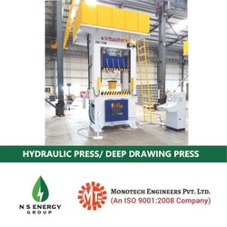 Hydraulic Punching Press