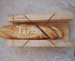 Wooden Bread Slicer- 02