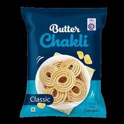 Shree Butter Chakli