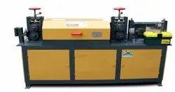 GTS -12 Rebar Decoiling Machine