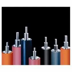 Rubber Expander Bow Rolls