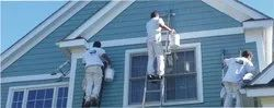 Exterior Painting Service, Location Preference: Pune
