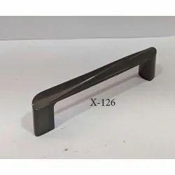 X-126 WO F.H Door Handle