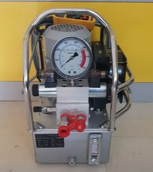Electric Torque Pump