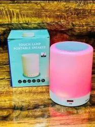 Mood Light Bluetooth Speakers