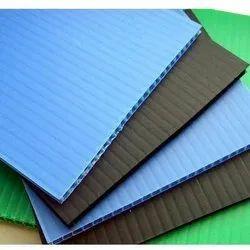 PP Corrugated Printing Sheets