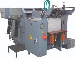 Autoprint Automatic Die Punching And Creasing Machine