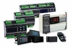 Electric Refrigeration Controls