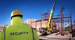 Personal Male Construction Security Services, in Local Area