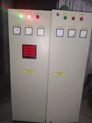 DUAL BATTERY CHARGER PANEL