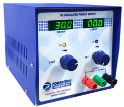 30V-10A DC Regulated Power Supply
