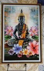 buddha picture wall tiles
