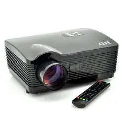 LED Projector for rent in Bangalore, For Education, Banglaore