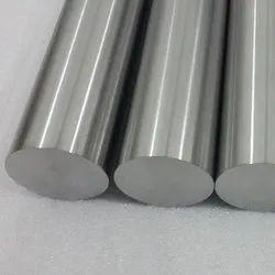 GR7 Titanium Bars