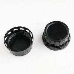 Aluminum Bottle Plastic Cap