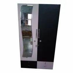 5 Shelves Domestic Steel Almirah