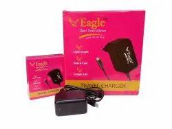 1.5 Meter Black Eagle Travel Charger