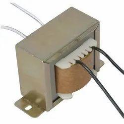 Air Cooled 50 Hz Single Phase Low Power Transformer, Input Voltage: 200 V, 5VA
